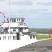Royaume-Uni : un avion évite de peu une collision