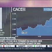Le Match des Traders: Mathieu Ceronne VS Frédéric Garcia