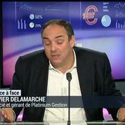 La minute d'Olivier Delamarche : L'euro est devenu un extrémisme religieux