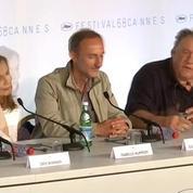Logé, nourri, pognon: les confidences de Gérard Depardieu sur la vie d'acteur