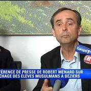 Ménard demande solennellement à Valls de faire voter la loi pour légaliser le comptage ethnique