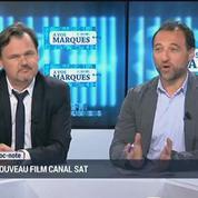 Le Monde lance une nouvelle application mobile baptisée La Matinale: Valéry Pothain, Frank Tapiro et Guillaume Pannaud(1/2)