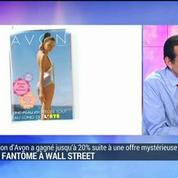 L'incroyable OPA fantôme sur Avon qui stupéfait Wall Street