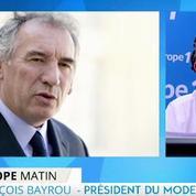 Soutien de Juppé, Bayrou n'ira pas voter à la primaire UMP