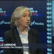 Le marché immobilier à New York: les prix vont-ils continuer de grimper ?: Joëlle Larroche (1/4)