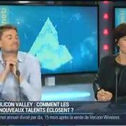 Le bonus Tech & Co: Comment la Silicon Valley s'est-elle transformée en paradis pour les start-upers ?: Dominique Nora, Capucine Graby et Thomas Lestavel (2/2)