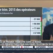 Olivier Roussat, Bouygues Telecom