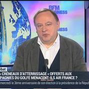 Jean-Marc Daniel: Concurrence déloyale: un artifice intellectuel qui permet aux protectionnistes de prétendre qu'ils ne le sont pas –