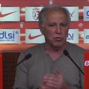 René Girard prend la défense de Leonardo Jardim
