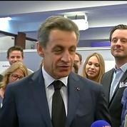 Absence de Sarkozy au Panthéon: Que les socialistes ne s'inquiètent pas, ils me retrouveront