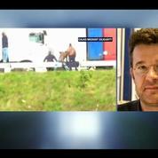 Vidéo de migrants à Calais: réaction de Jean-François Corty et de Nicolas Comte