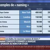 Les stades, les nouveaux espaces de loisirs ? (3/4)