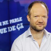 Mathieu Sapin : «Hollande va apprendre des choses avec ma BD»