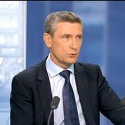 Jet privé utilisé par Sarkozy: «il a un budget déplacement», indique le directeur de l'UMP