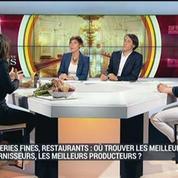 Le sourcing, la solution pour trouver les meilleurs fournisseurs et producteurs ?: Delphine Plisson, Alexis Roux de Bézieux et Béatriz Gonzales (2/2)