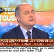 Primes en liquide de Claude Guéant :