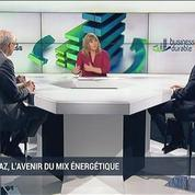 Le gaz: quelle place dans la transition énergétique ?: Patricia Laurent, Jérôme Ferrier et Didier Houssin (1/5) –