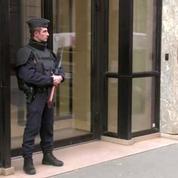 Plan vigipirate: est-il en train d'être allégé à Paris?