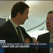 UMP: débat sur les valeurs