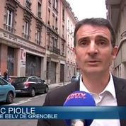 Grenoble: le maire veut faire démanteler un bidonville