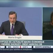 La croissance de l'activité privée a ralenti en mai dans la zone euro: Frederik Ducrozet