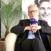 Festival de Cannes: La Tête haute crée la surprise, Thierry Frémaux s'en réjouit