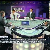 La minute de Philippe Béchade : Les banques centrales jouent aux apprentis-sorciers !
