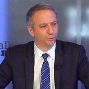 Laurent Baumel : «On est en train de crever de la conception monarchique de la Ve République»