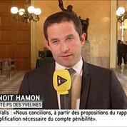 Burn out : Hamon veut adapter la protection des salariés aux conditions modernes du travail