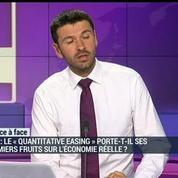 La minute de Philippe Béchade: QE: beaucoup de bulles mais pas de croissance