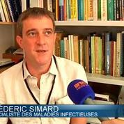 Les moustiques envahissent le Sud-Est de la France
