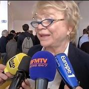 Renseignement: Eva Joly dénonce une loi scélérate