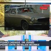 Insuffisance cardiaque: une maladie inconnue qui touche plus d'un million de Français –