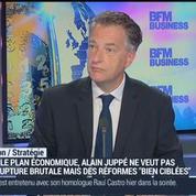 Alain Juppé est quelqu'un de très réformateur et de très à l'écoute: Hervé Gaymard