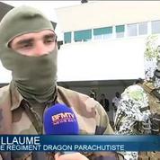 L'armée française fait peau neuve