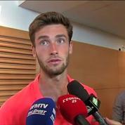 Roland-Garros : Nadal trop fort pour Halys