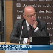 Bernard Cazeneuve dresse le profil des jihadistes français
