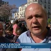 A Saint-Ouen, la drogue, les armes et le désarroi des habitants