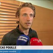 Continuer avec Noah Lucas Pouille
