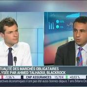 La remontée des taux d'intérêt inquiète les investisseurs obligataires: Ahmed Talhaoui