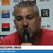 Toulouse-Oyonnax : la dernière de Novès ?