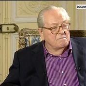 Jean-Marie Le Pen souhaite une réconciliation avec sa fille
