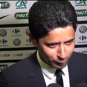 Ce PSG entre dans l'histoire Nasser Al-Khelaïfi
