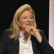 Catherine Pégard, présidente du Château et du domaine national de Versailles (1/2)