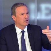 Dupont-Aignan : «Au FN, le divorce a commencé, j'attends la fin du feuilleton»