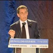 Pour Nicolas Sarkozy, le Président est parti fêter aux Caraïbes ses trois ans à l'Élysée