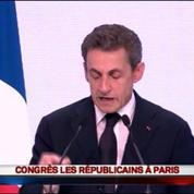 Sarkozy dénonce la visite de Hollande à Fidel Castro