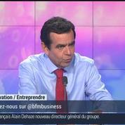 Recommerce Solutions se lance dans la location courte durée de mobiles: Antoine Jeanjean