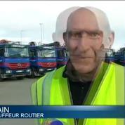 Sécurité routière: les patrons bientôt obligés de dénoncer leurs employés verbalisés?