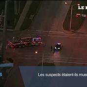Texas : Un reporter présent lors de la fusillade